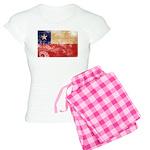 Chile Flag Women's Light Pajamas