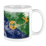 Christmas Island Flag Mug