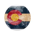 Colorado Flag 3.5