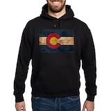 Colorado Hoodie (dark)