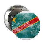 Congo Flag 2.25