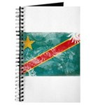 Congo Flag Journal