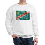 Congo Flag Sweatshirt
