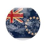 Cook Islands Flag 3.5