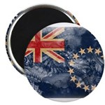 Cook Islands Flag 2.25