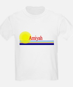 Amiyah Kids T-Shirt