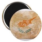 Cyprus Flag Magnet
