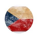 Czech Republic Flag 3.5