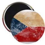 Czech Republic Flag 2.25