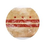 District of Columbia Flag 3.5