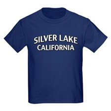 Silver Lake California T