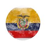 Ecuador Flag 3.5
