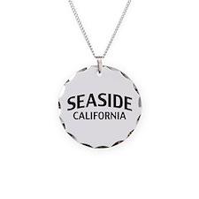 Seaside California Necklace