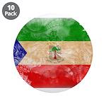 Equatorial Guinea Flag 3.5