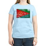Eritrea Flag Women's Light T-Shirt