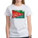 Eritrea Flag Women's T-Shirt