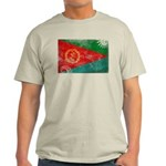Eritrea Flag Light T-Shirt