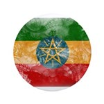 Ethiopia Flag 3.5