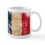 France Flag Mug