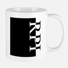 RPI Typography Mug