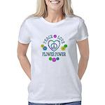Georgia Flag Organic Toddler T-Shirt (dark)