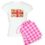 Georgia Flag Women's Light Pajamas