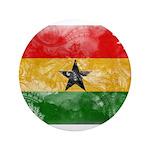 Ghana Flag 3.5