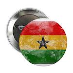 Ghana Flag 2.25