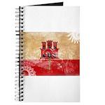 Gibraltar Flag Journal