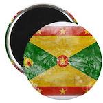 Grenada Flag 2.25
