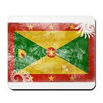 Grenada Flag Mousepad