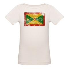 Grenada Flag Tee