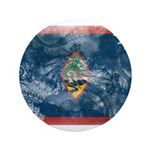 Guam Flag 3.5