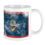 Guam Flag Mug