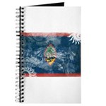 Guam Flag Journal