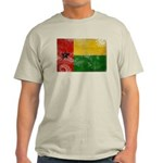 Guinea Bissau Flag Light T-Shirt