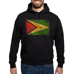 Guyana Flag Hoodie