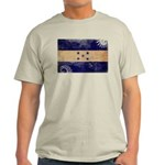Honduras Flag Light T-Shirt