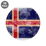 Iceland Flag 3.5