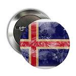 Iceland Flag 2.25