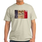 Iowa Flag Light T-Shirt