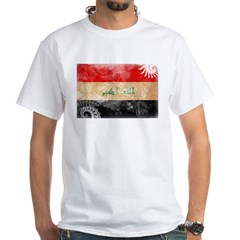 Iraq Flag Shirt