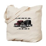 Truckers Totes & Shopping Bags