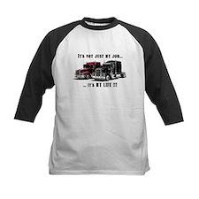 Trucker - it's my life Tee