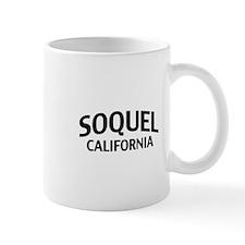 Soquel California Mug
