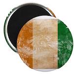Ivory Coast Flag Magnet