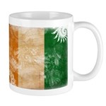 Ivory Coast Flag Mug