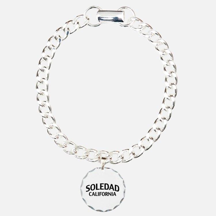 Soledad California Bracelet