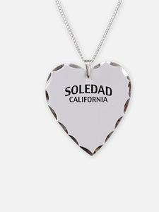 Soledad California Necklace