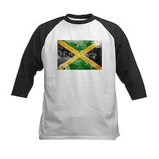 Jamaica Flag Tee